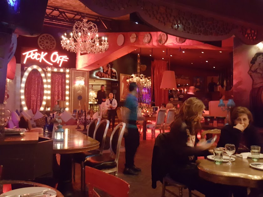 Al Jamal Restaurant Resim 9
