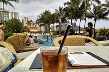 RumFire, Honolulu, United States