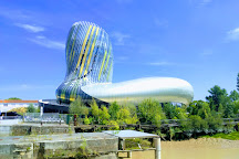 La Cite du Vin, Bordeaux, France