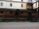 Старый Банк на фото Каменца-Подольского
