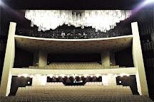 Theater der Stadt Schweinfurt, Schweinfurt, Germany