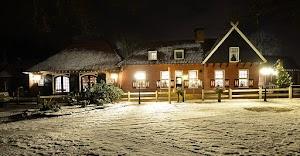 Restaurant de Watermolen landgoed Singraven
