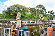 Saraswati Maa, Savanne District, Mauritius