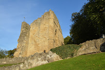 Knaresborough Castle, Knaresborough, United Kingdom