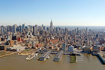 Chelsea Piers Sports & Entertainment Complex, New York City, United States