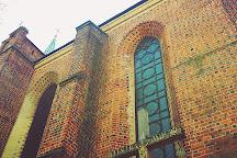 Bazylika Narodzenia Najswietszej Maryi Panny, Sandomierz, Poland