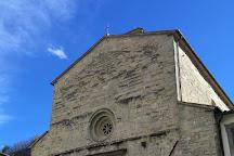Basilica di Santa Maria Assunta, Bagno di Romagna, Italy