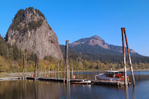 Beacon Rock State Park, North Bonneville, United States