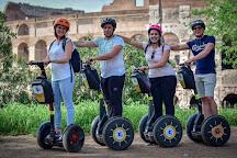 Rome Tours Travel, Rome, Italy
