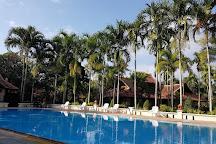 Tweechol Botanic Garden, Doi Saket, Thailand