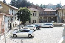 Museo della Collegiata di Castiglione Olona, Castiglione Olona, Italy