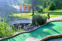 Amaze'n Steamboat Family Fun Park, Steamboat Springs, United States