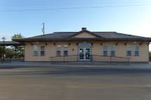Benson Visitor Center, Benson, United States