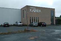 Thermen Katara, Belsele, Belgium