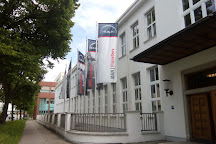 MAN Museum, Augsburg, Germany