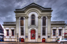 Playhouse Theatre Whitstable, Whitstable, United Kingdom