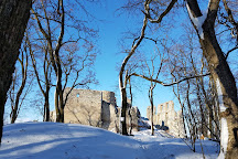 Oponice Castle, Oponice, Slovakia