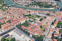 Saint Bernardino, Verona, Italy
