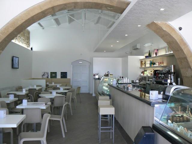 Bar Caffe al Ciclope 2 Marzamemi
