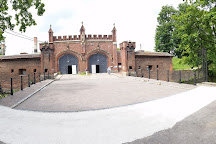 Friedland Gates Museum, Kaliningrad, Russia