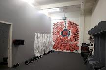 Wreck Room, Las Vegas, United States