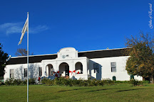 Drostdy Hof Wines, Tulbagh, South Africa