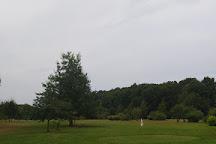 Parc de Loisirs de la Colmont, Gorron, France