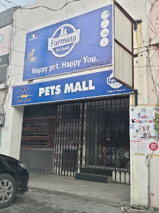 Pets Mall Farmina Pets Food lahore