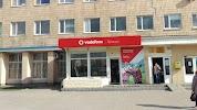 Vodafone на фото Бровар