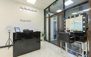 Ногтевая студия Argento