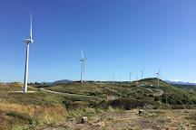 Pililla Wind Farm, Pililla, Philippines