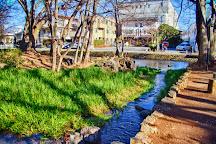 Shirataki Park, Mishima, Japan