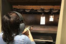 The Los Angeles Gun Club, Los Angeles, United States