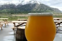 Melvin Brewing Company, Alpine, United States
