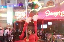 Las Vegas Live Comedy Club, Las Vegas, United States
