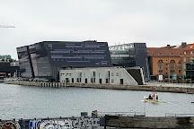 The Royal Library, Copenhagen, Denmark