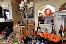 Foreign Affair Winery, Vineland, Canada