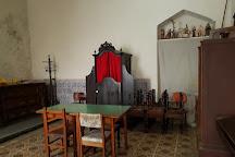 Igreja Nossa Senhora da Lapa dos Mercadores, Rio de Janeiro, Brazil