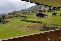 Thermes Parc - Les Bains de Val-d'Illiez, Val-d'Illiez, Switzerland