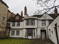 St Benet's Hall oxford