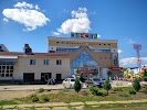 Шопинг центр СИЕСТА, проспект 50 лет Октября на фото Саратова
