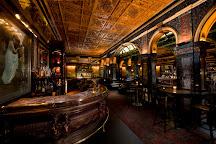 Marble Bar, Sydney, Australia