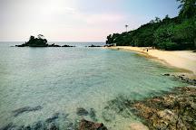 Kapas Island, Pulau Kapas, Malaysia