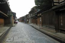 Kanayamachi, Takaoka, Japan