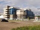 Сибирь, улица Авиаторов, дом 1, строение 2 на фото Красноярска