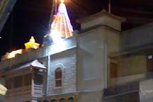 Shri Saibaba Sansthan Temple, Shirdi, India
