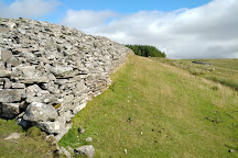 Grey Cairns of Camster, Roster, United Kingdom
