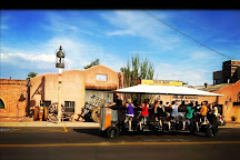 Tour de Tavern, Scottsdale, United States