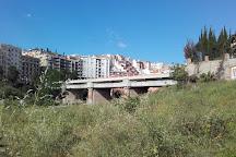 Vila de Gracia, Barcelona, Spain