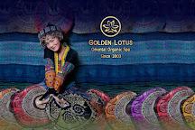 Golden Lotus Oriental Organic Spa, Da Nang, Vietnam